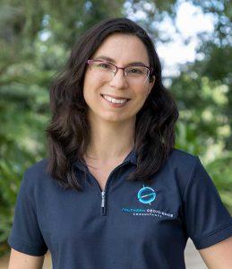 Karen Gilgallon Principal Geophysicist