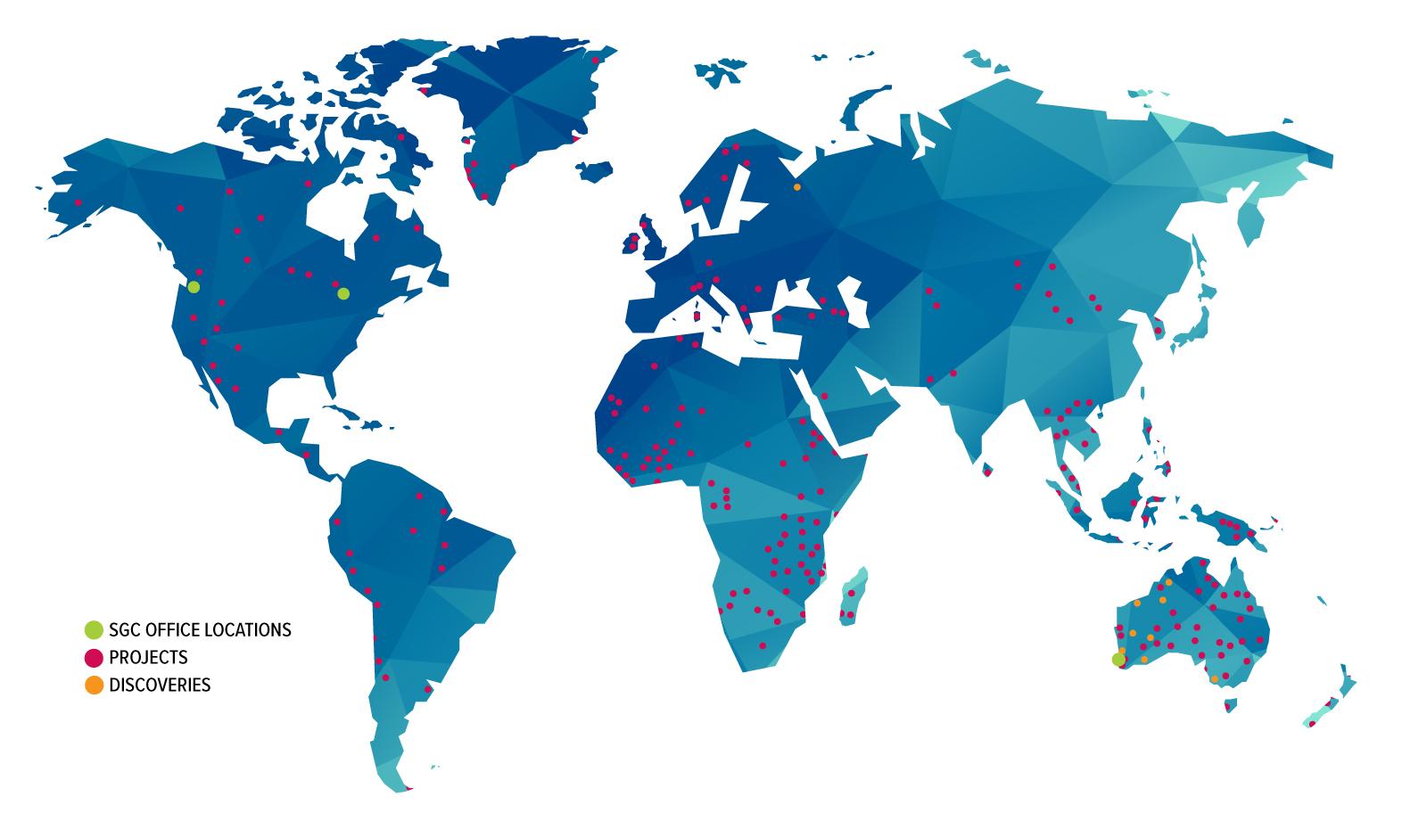 SGC-Project-World-Map