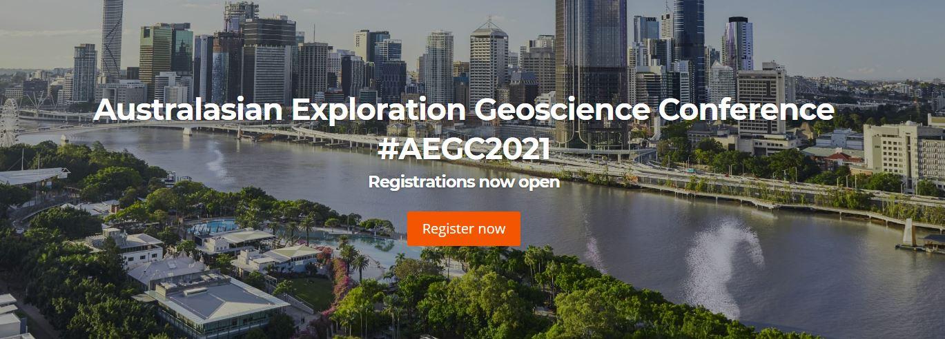 AEGC 2021 Brisbane
